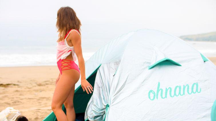 ohnana tent
